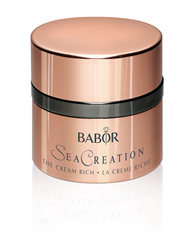 Photo de BABOR SeaCreation LA CRÈME RICHE 50ml