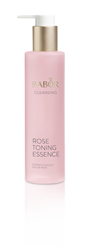 Photo de BABOR NETTOYANT Rose Tonique Essence 200ml
