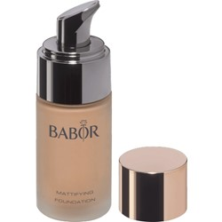 Afbeelding van BABOR Mattifying Foundation 02 naturel 30ml