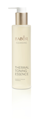 Photo de BABOR CLEANSING Essence tonique thermique 200ml