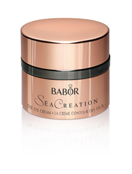 Photo de BABOR SeaCreation LA CRÈME DES YEUX 15ml