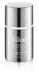 Afbeelding van BABOR NEURO SENSITIVE CELLULAR Intens Calming Cream rijk 50ml