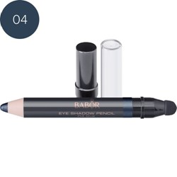 Изображение BABOR Eye Shadow Pencil 04 синий 2g