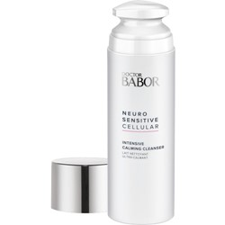 Photo de BABOR NEURO SENSITIVE CELLULAIRE Nettoyant apaisant intensif 150 ml