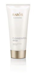 Photo de BABOR NETTOYANT Masque Cleanse & Peel 50ml