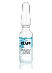 Imagen de KLAPP Power Effect Bi-Phase Serum + Hyaluron Set 7x1ml