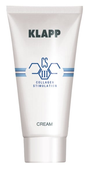 Picture of KLAPP CS III Collagen Stimulation Cream 50ml