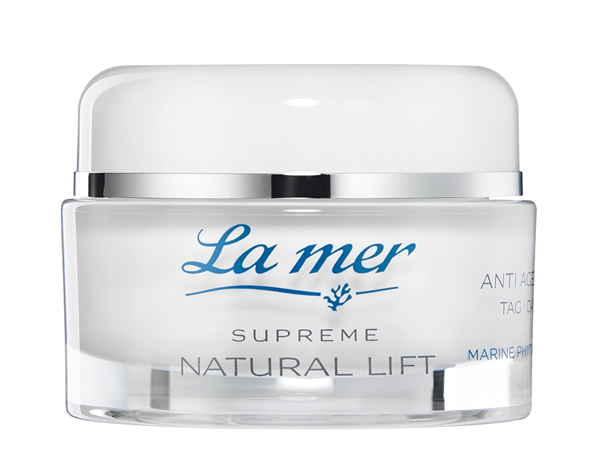 Imagen de La mer SUPREME Natural Lift Anti-Age Cream Day sin perfume 50ml