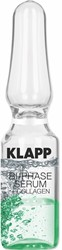 Imagen de KLAPP Power Effect Bi-Phase Serum + Collagen 1ml