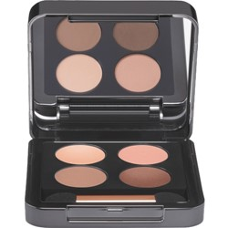 Изображение BABOR Eye Shadow Quattro 01 теплый 4g