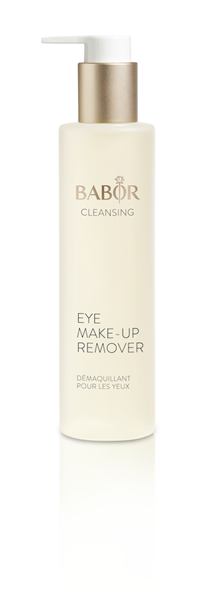 Picture of BABOR CLEANSING Eye Makeup Remover 100ml