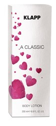 Picture of KLAPP A CLASSIC Bodylotion Valentine's Day 200ml