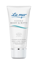 Picture of La Mer Custom Size FLEXIBLE Body & Bath Foot Care Cream 30ml