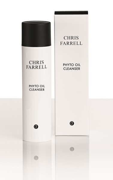 Picture of CHRIS FARRELL Phyto Oil Cleanser 200ml