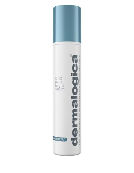 Photo de Dermalogica PowerBright Trx C-12 Pur Lumineux Sérum 50 ml