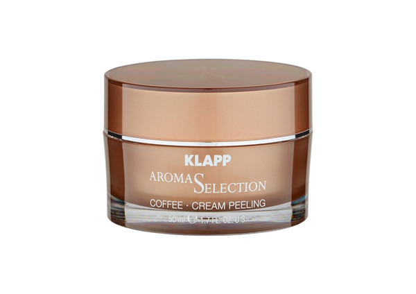 Picture of KLAPP Aroma Selection Coffee - Cream Peeling 50ml