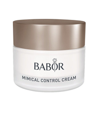 Picture of BABOR SKINOVAGE Classics Mimic Control Cream 50ml