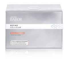 Picture of BABOR REFINE CELLULAR 3D Cellulite Fluid 14x10 ml