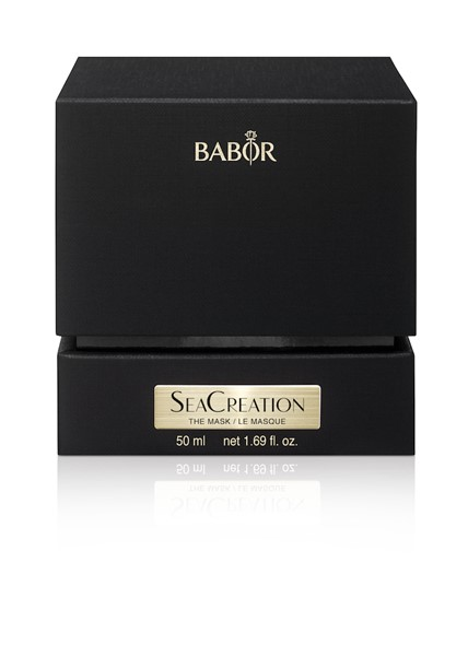 Picture of BABOR SeaCreation The Mask 50ml