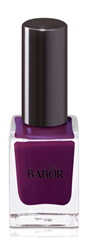 Photo de BABOR Nail Colour 21 viva violet 7ml