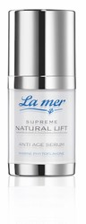 Picture of La mer SUPREME Kennenlerngröße Natural Lift Anti Age Serum 2ml