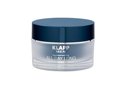 Изображение KLAPP MEN All Day Long - 24h Hydro Cream 50ml