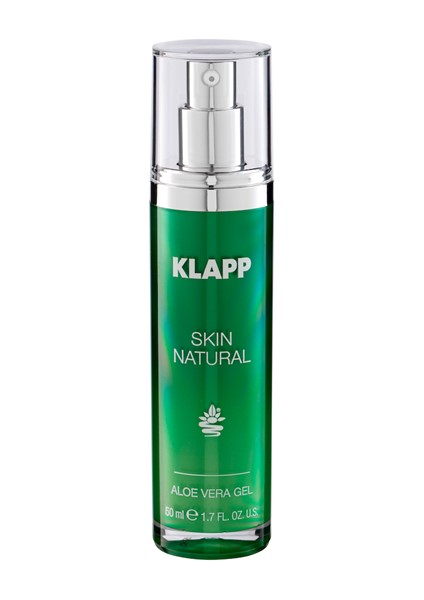 Photo de KLAPP Skin Naturel Aloe Vera Gel 50 ml