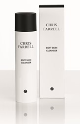 Picture of CHRIS FARRELL Basic Line Soft Skin Cleanser 200ml