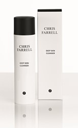 Изображение CHRIS FARRELL Deep Skin Cleanser 200ml