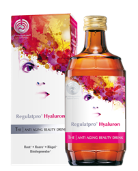 Picture of Dr. Niedermaier Regulatpro® Hyaluron 350ml