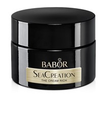 Изображение BABOR SeaCreation The Cream rich 50ml