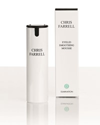 Afbeelding van CHRIS FARRELL Eliminatie Ooglid Smoothing Mousse 30ml