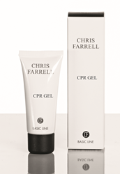 Picture of CHRIS FARRELL Basic Line CPR Gel 15ml