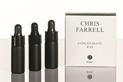 Afbeelding van CHRIS FARRELL Basic Line Concentrate RAS 3x4ml