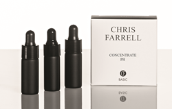 Afbeelding van CHRIS FARRELL Basic Line Concentrate pH5 3x4ml