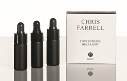 Picture of CHRIS FARRELL Basic Line Concentrate Mela Light 3x4ml