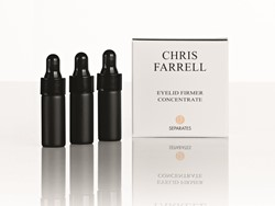 Picture of CHRIS FARRELL Separate Eyelid Firmer Concentrate 3x4ml