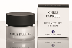Picture of CHRIS FARRELL Mineral Therapy Rich Vitality system 50ml