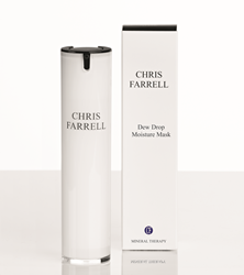 Photo de CHRIS FARRELL Mineral Therapy Masque Hydratant Dew Drop 100ml