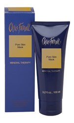 Afbeelding van CHRIS FARRELL Mineral Therapy Pure Skin Mask 100ml