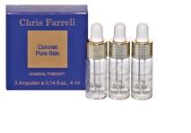 Picture of CHRIS FARRELL Mineral Therapy Concrete Pure Skin 3x4ml
