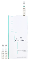 Picture of Jean D'Arcel purifiante cure normalisante 7x2ml