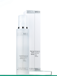 Photo de Jean D'Arcel ARCELMED Dermal Tonic Spray 200ml