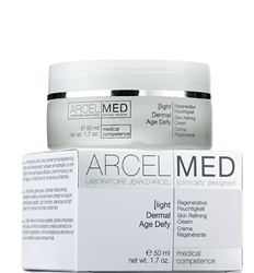 Photo de Jean D'Arcel ARCELMED Dermal Age Defy light 50ml
