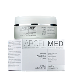 Photo de Jean D'Arcel ARCELMED Dermal AHA Effect Cream 50ml