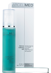 Photo de Jean D'Arcel ARCELMED Dermal Calming Gel 30ml