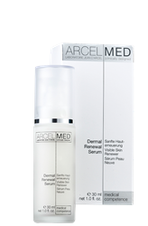 Photo de Jean D'Arcel ARCELMED Dermal Renewal Serum 30ml