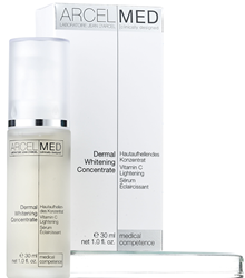 Photo de Jean D'Arcel ARCELMED Dermal Whitening Concentrate 30ml