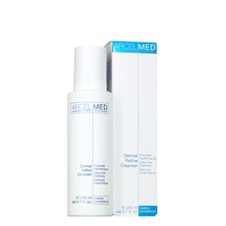 Photo de Jean D'Arcel ARCELMED Dermal Refine Cleanser 200ml