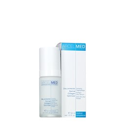 Photo de Jean D'Arcel ARCELMED day protector Dermal Collagen Optimizer 30ml